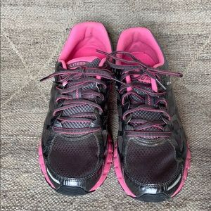 ASICS Gel-lyte 33 women's running shoes, 9.5